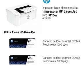 Impresora Personal