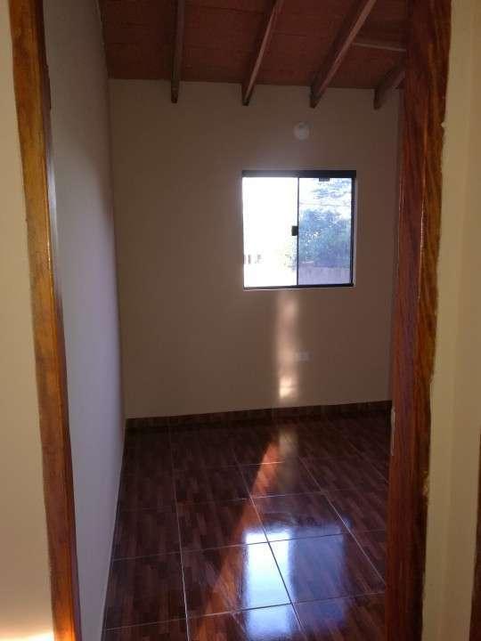 Casa a Estrenar en Capiatá La Lomita - 4