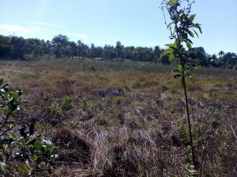 Terreno en Areguá Valle Pucú - 4