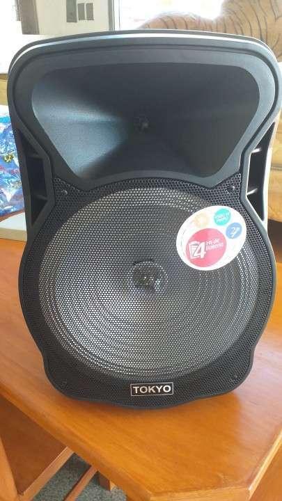 Radio tokyo party 15 - 0