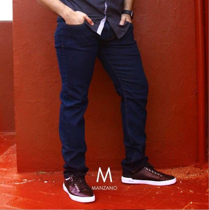 Camisas y pantalones manzano - 2