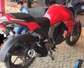 Moto FZ Yamaha