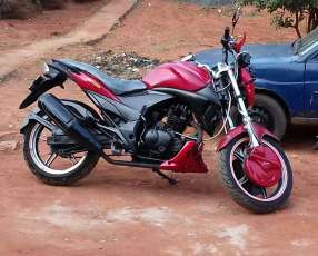 Moto Leopard HT 250 RR