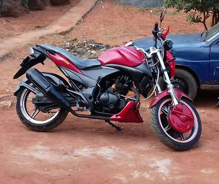 Moto Leopard HT 250 RR - 0