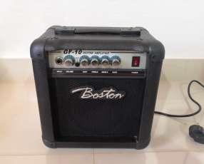 Amplificador Boston