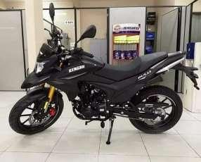 Moto Bull 200 - 0km