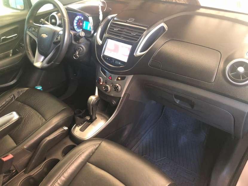 Chevrolet Tracker 2015 - 6