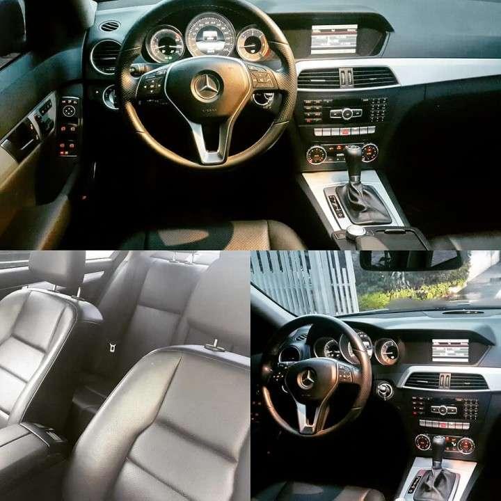 Mercedes Benz C220 CDI - 3