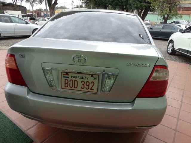 Toyota New Corolla 2005 - 2
