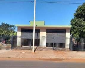 Salon Comercial Zona Hospital Acosta Ñu
