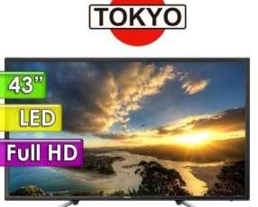 TV Tokyo HD de 43 pulgadas