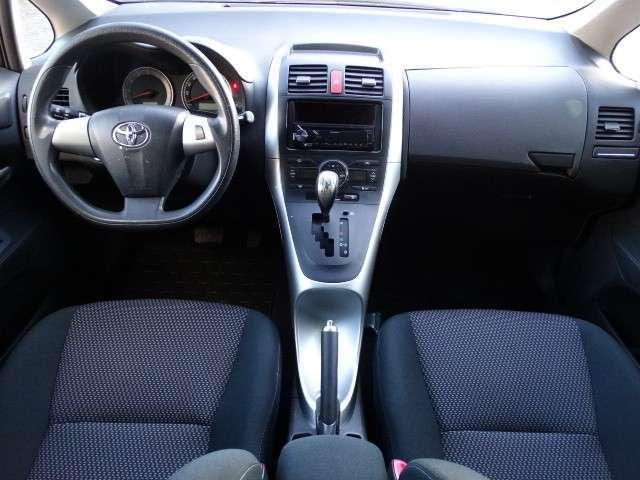 Toyota Auris 2009 chapa definitiva en 24 Hs - 5