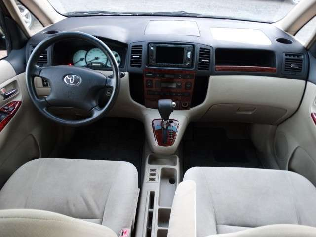 Toyota Spacio 2002 chapa definitiva en 24 Hs - 5
