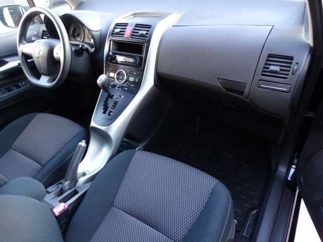 Toyota Auris 2009 chapa definitiva en 24 Hs - 6