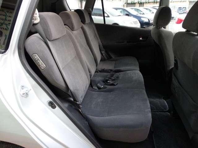 Toyota Spacio 2003 - 4