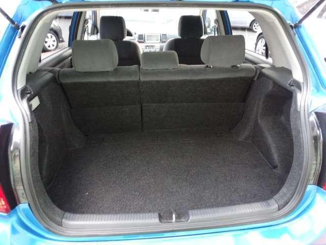 Toyota Runx 2006 - 3