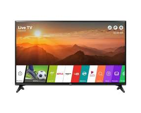 TV LG 43 pulgadas LED HD