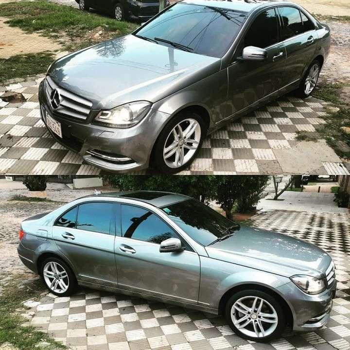 Mercedes Benz C220 CDI - 4