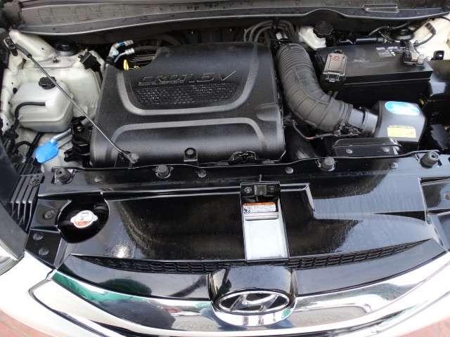 Hyundai Tucson 2010 chapa definitiva en 24 Hs - 8