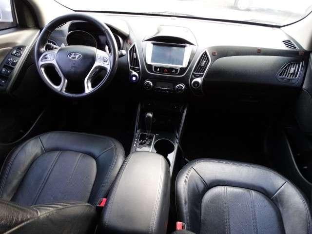 Hyundai Tucson 2010 chapa definitiva en 24 Hs - 5