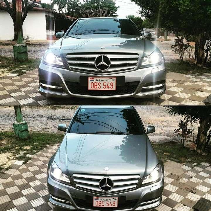 Mercedes Benz C220 CDI - 0