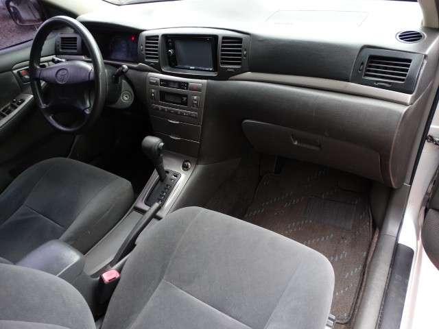 Toyota New Corolla 2005 - 6