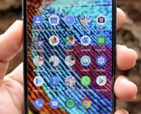 Google Pixel 2 de 64 gb kinda blue para cualquier linea