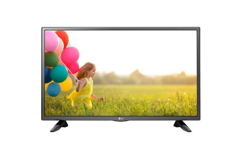 TV LG 32 pulgadas LED HD - 0
