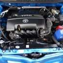 Toyota Runx 2006 - 7