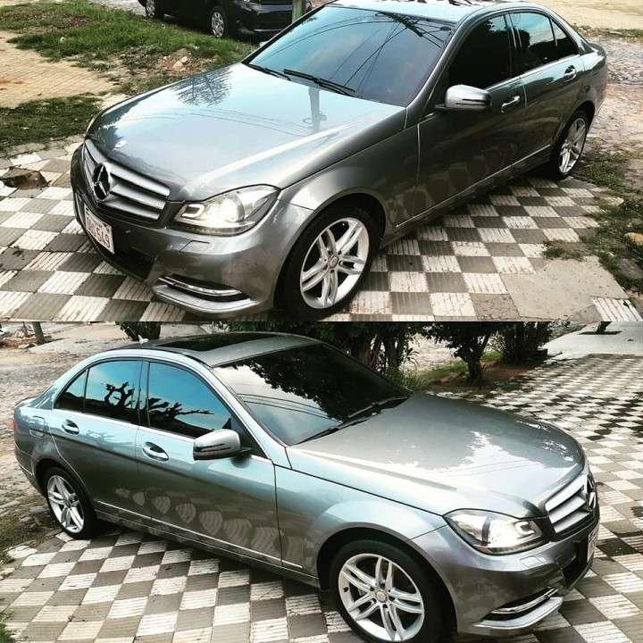 Mercedes Benz C220 CDI - 6