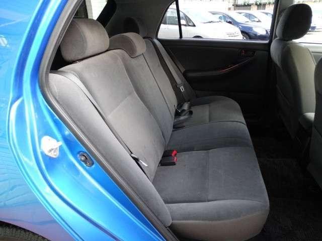 Toyota Runx 2006 - 4