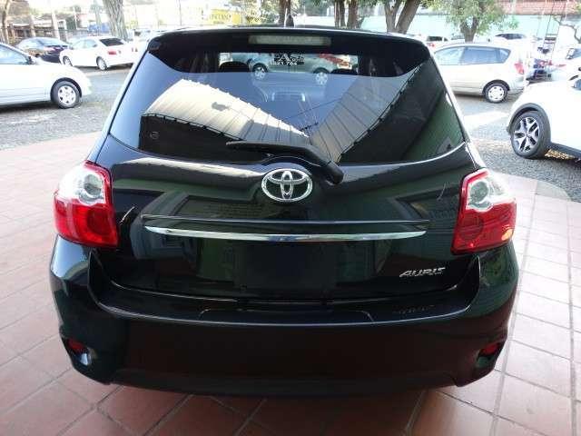 Toyota Auris 2009 chapa definitiva en 24 Hs - 2