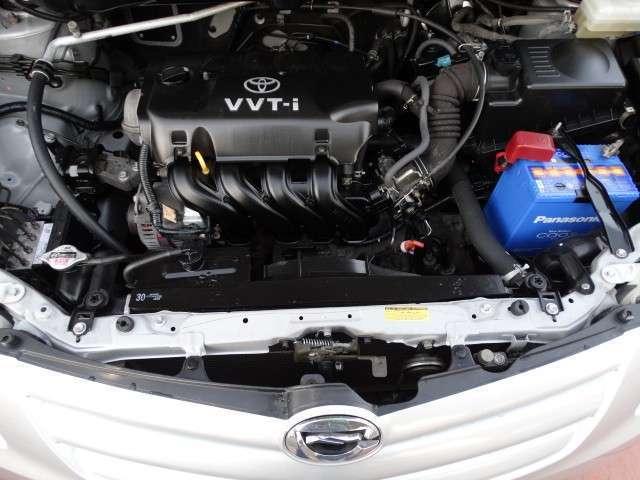 Toyota Spacio 2003 - 7