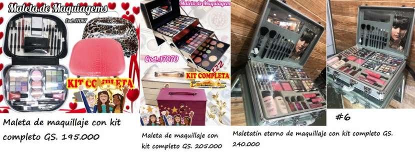 Productos y equipos de maquillaje - 0