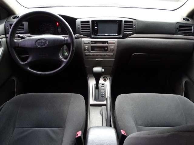 Toyota New Corolla 2005 - 5