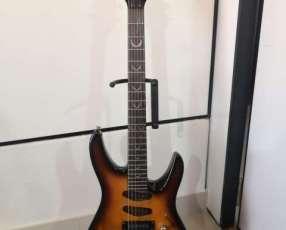 Guitarra eléctrica dean
