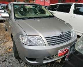 Toyota New Corolla 2005 serie G
