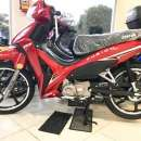 Moto kenton fusion 125 cc - 0