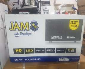 TV smart jam 32 pulgadas