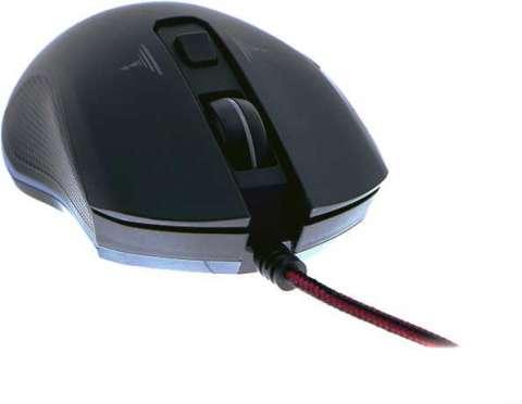 Mouse gamer xtech xtm-710 3200 dpi usb