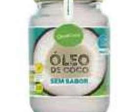 Aceite de Coco sin Sabor 500 ML Qualicoco