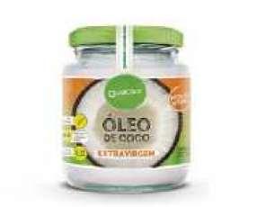 Aceite de Coco Extra Virgen 200 ML Qualicoco