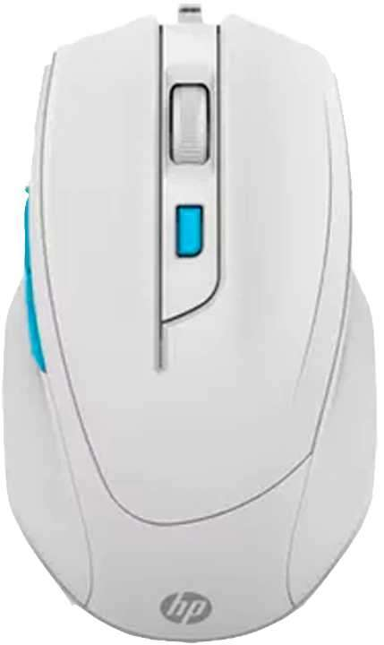 Mouse HP gaming m150 usb ptico 2000 dpi - 0