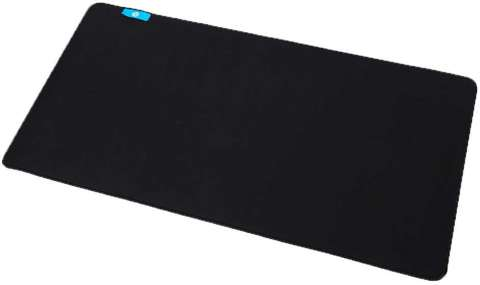 Mouse pad HP Negro MP7035 70X35 cm