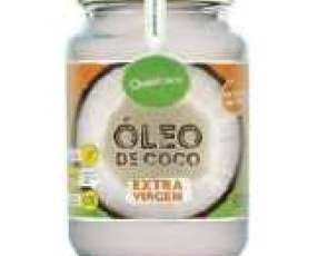 Aceite de Coco Extra Virgen 500 ML Qualicoco