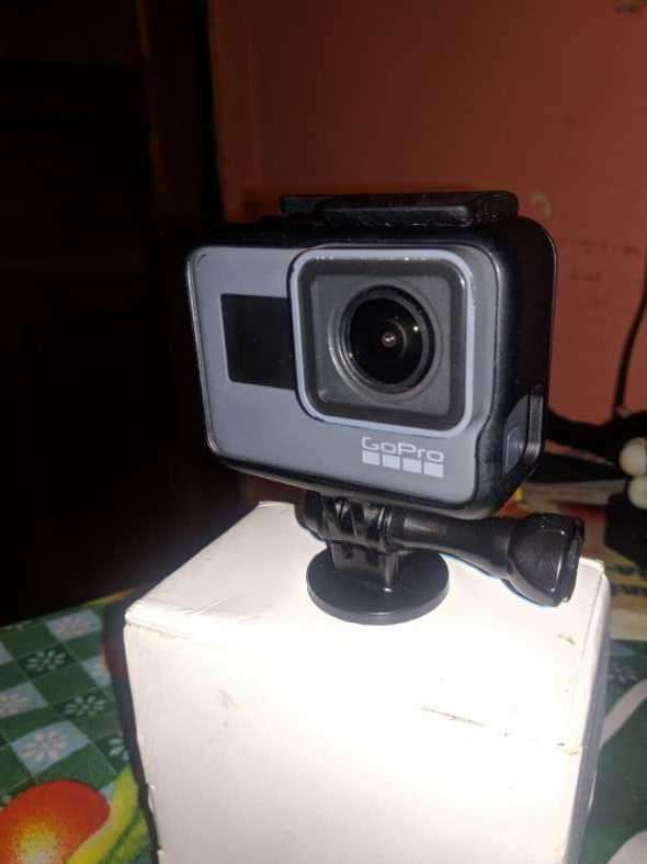 GoPro Hero 5 Black - 6