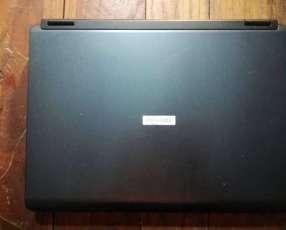 Notebook Toshiba Satellite A105 para repuesto