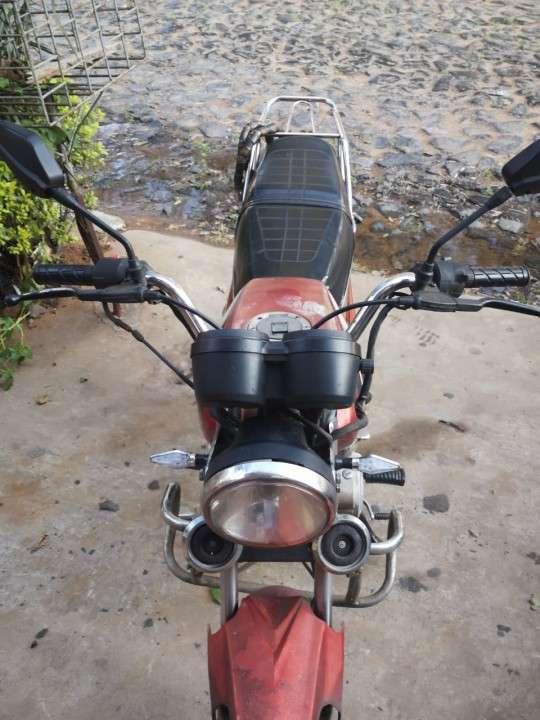 Moto Leopard MD 2015 - 2