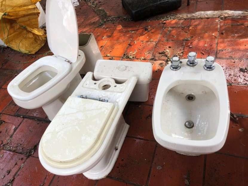 Equipamiento para baños - 1