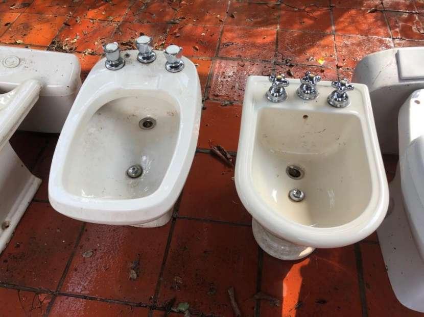 Equipamiento para baños - 0